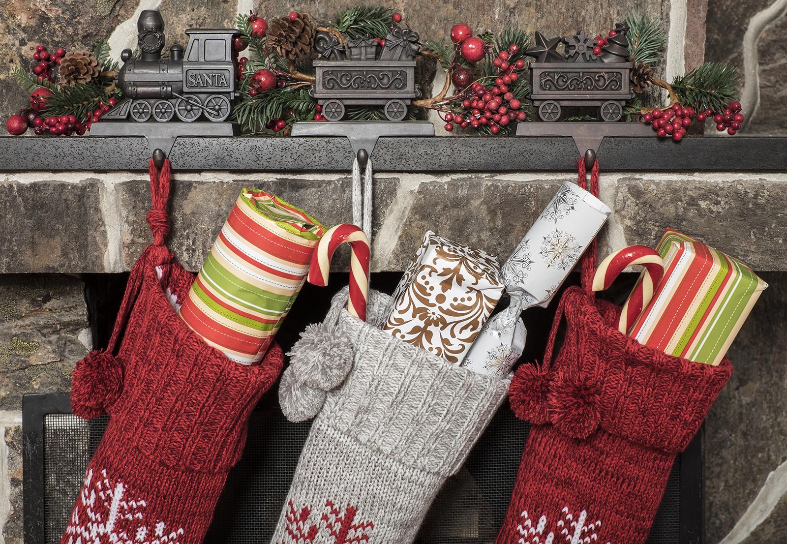 Ask Your Prairieville Dentist: Christmas Stocking Filler Ideas