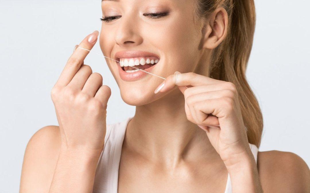 Choosing the Best Dental Floss for You